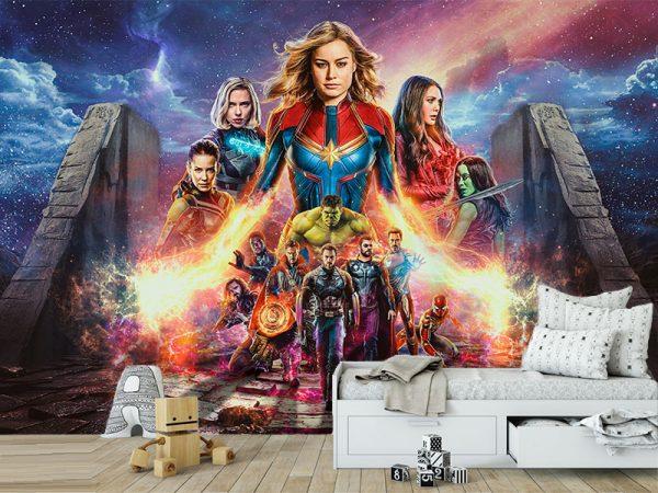 Avengers 008