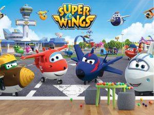 Super wings 1
