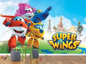 Super wings 2