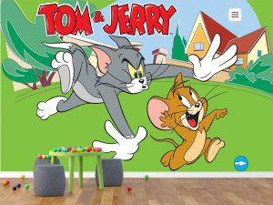Tom i Dzeri 1