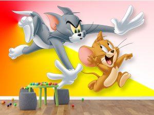 Tom i Dzeri 4