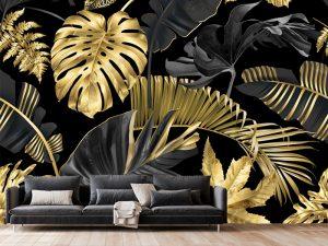Luksuzne - stilske tapete 037