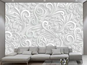 Luksuzne - stilske tapete 042