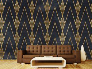 Luksuzne - stilske tapete 048