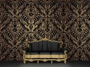 Luksuzne - stilske tapete 054