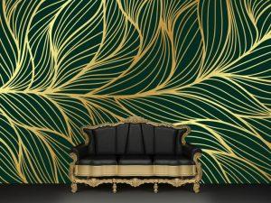 Luksuzne - stilske tapete 061