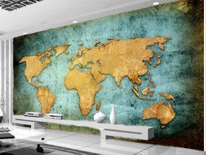 Mape - karte sveta 010