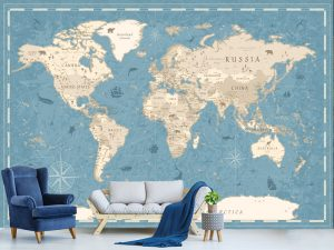 Mape - karte sveta 012