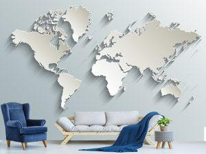 Mape - karte sveta 014