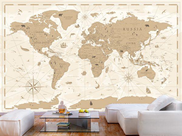 Mape - karte sveta 015