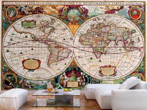 Mape - karte sveta 016