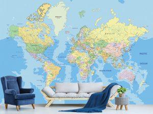 Mape - karte sveta 021