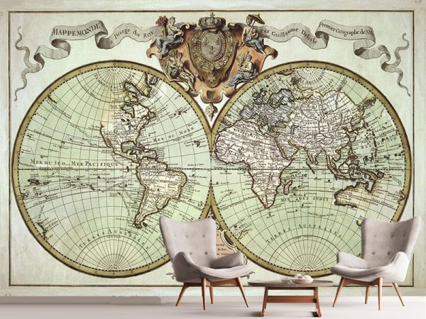 Mape - karte sveta 002