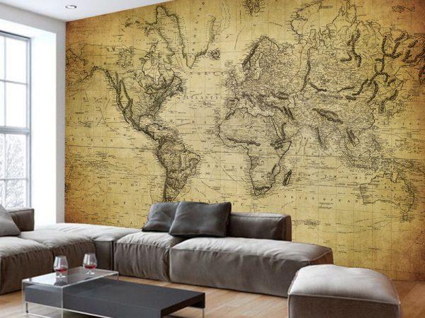 Mape - karte sveta 003