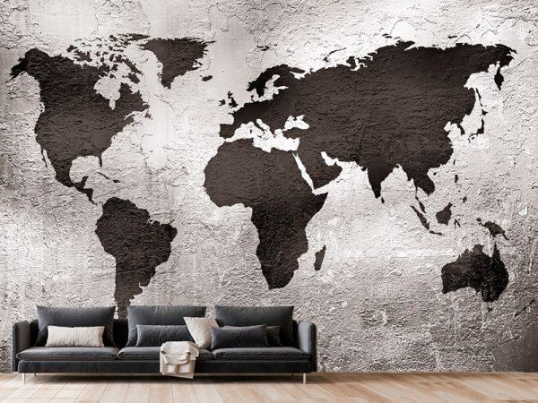 Mape - karte sveta 004