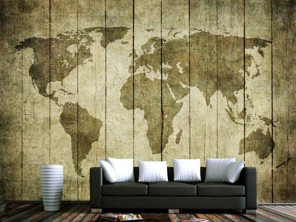 Mape - karte sveta 005