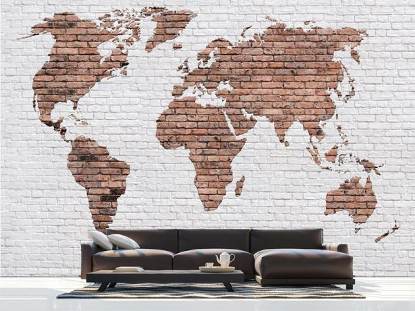 Mape - karte sveta 007
