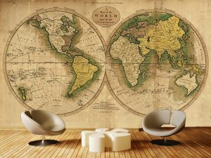 Mape - karte sveta 009