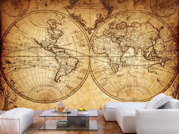 Mape - karte sveta 001