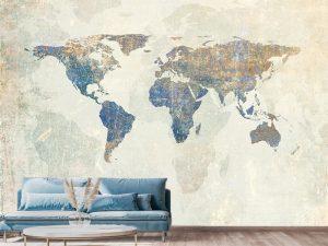 Mape - karte sveta 024