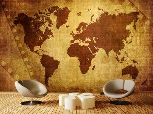 Mape - karte sveta 034