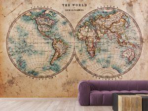 Mape - karte sveta 035