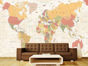 Mape - karte sveta 040