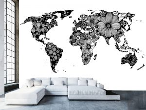 Mape - karte sveta 045