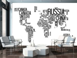 Mape - karte sveta 046