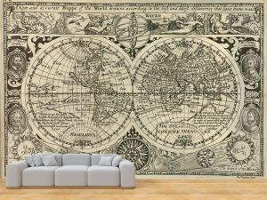 Mape - karte sveta 065