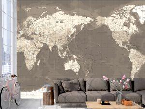 Mape - karte sveta 067