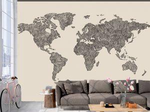 Mape - karte sveta 068