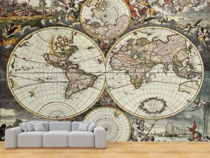 Mape - karte sveta 074