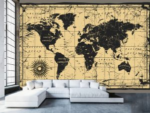 Mape - karte sveta 075
