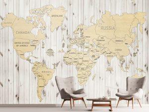 Mape - karte sveta 079