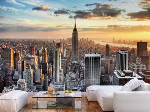 New York 007