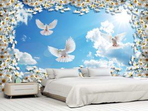 Spavaće sobe 090